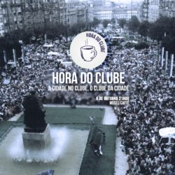 I Hora do Clube – Germano Silva