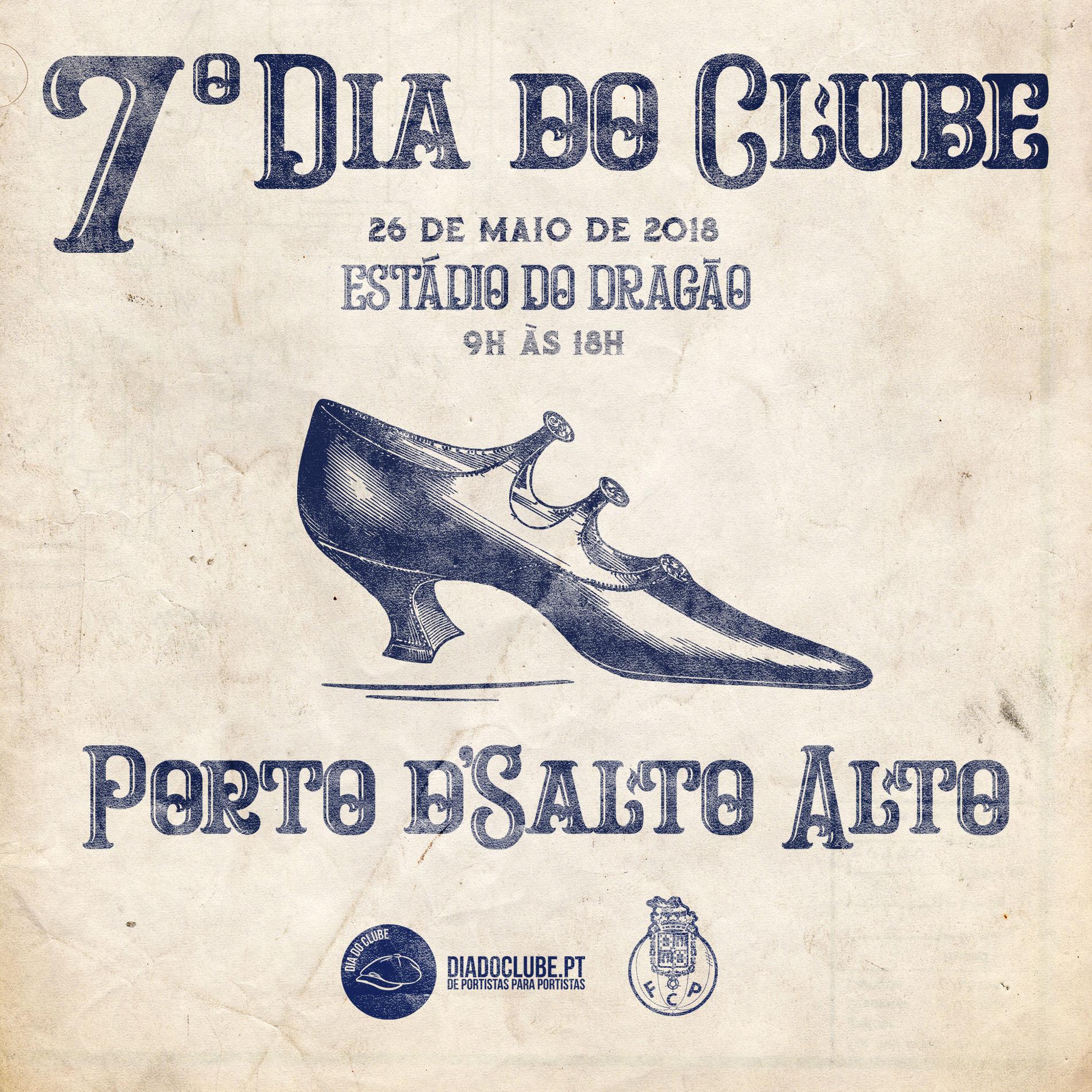 7º Dia do Clube – Segundo painel